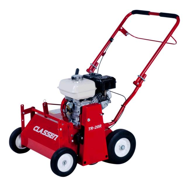 Sod Cutter Rental