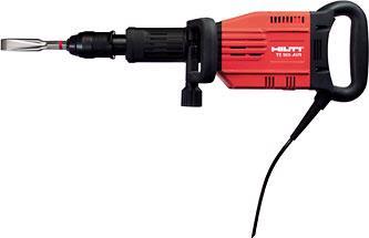 Drill Hammer Rental